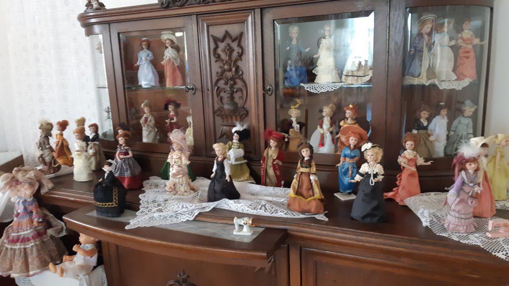 stálá výstava hraček