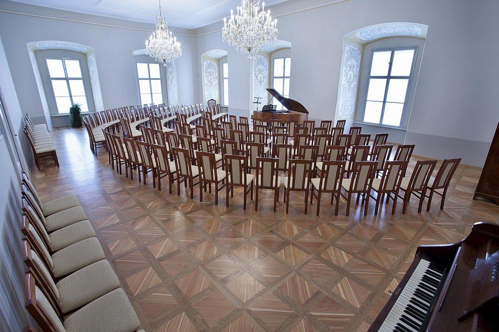 Hudební sál