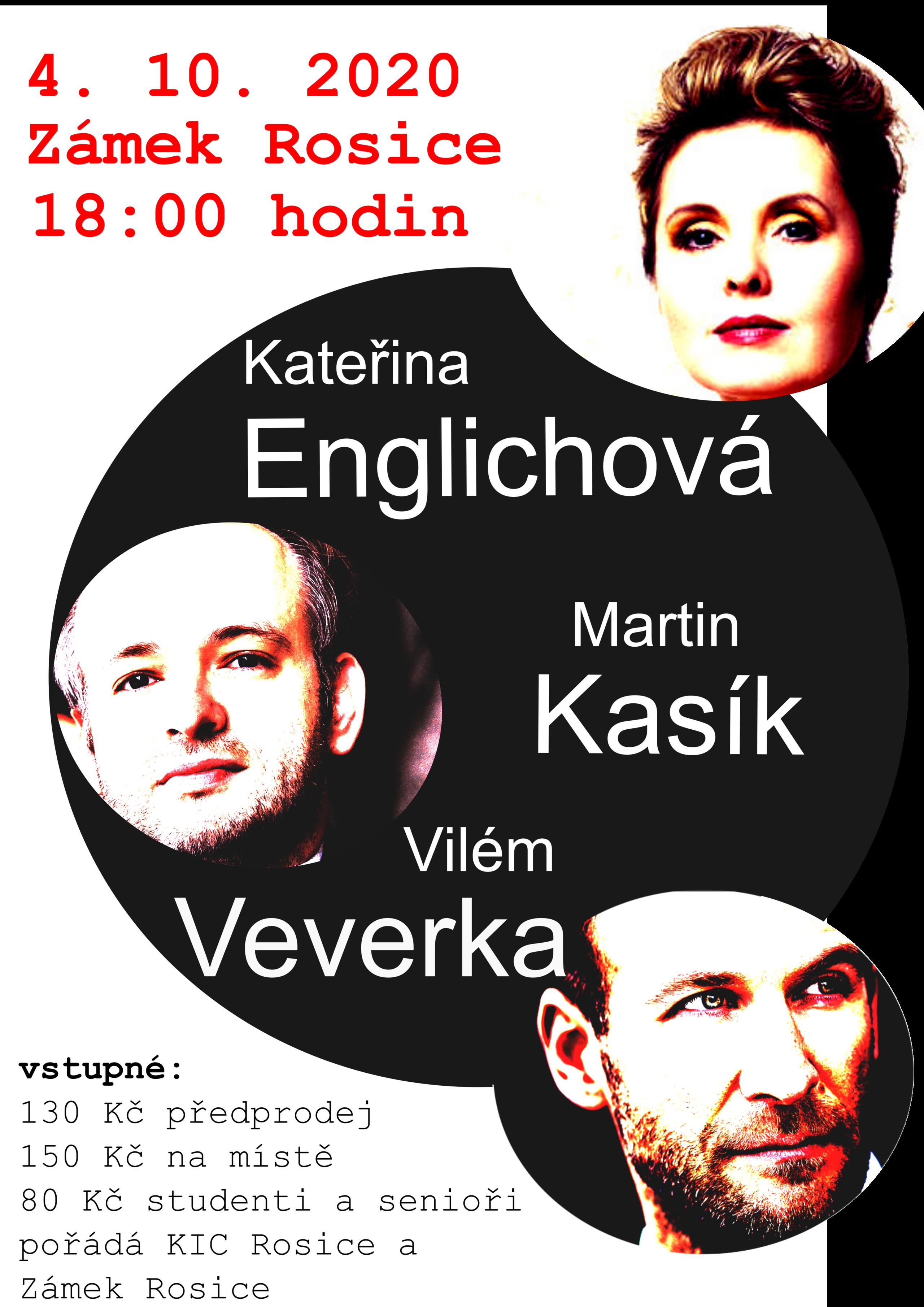 Koncert virtuózů 4.10.2020 plakát